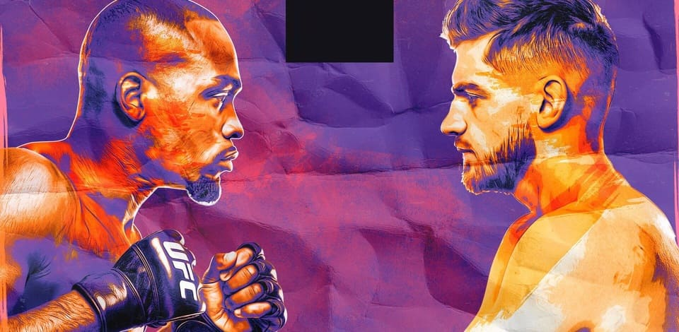 UFC Fight Night 173 прямая трансляция