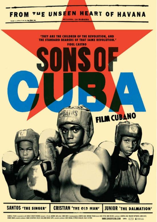 Сыновья Кубы